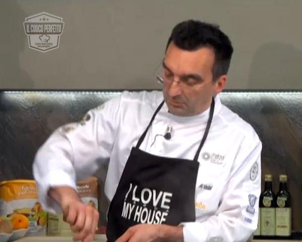 il cuoco perfetto - puntata 7